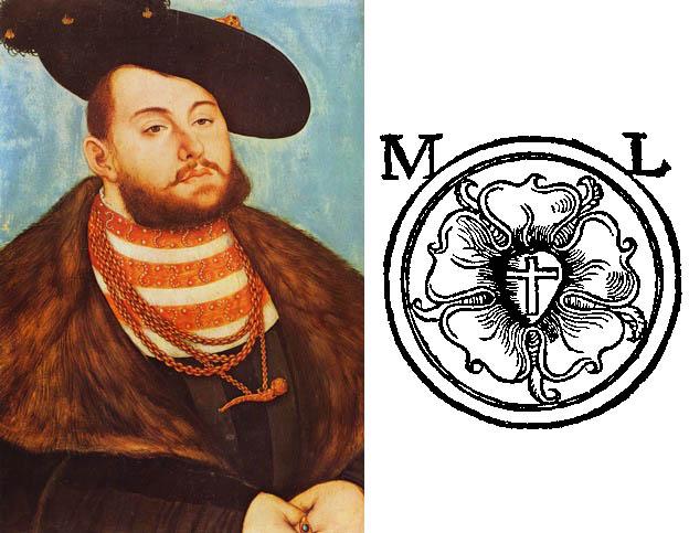 Giovanni Federico I di Sassonia