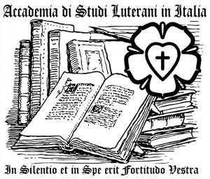 Logo provvisorio dell'associazione.