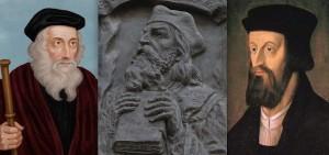 John Wyclif - Girolamo da Praga - John Wyclif